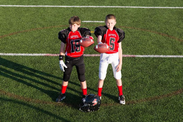 756ad9ec2 American Pride Youth Football League - Football and Cheerleading serving  Dale City